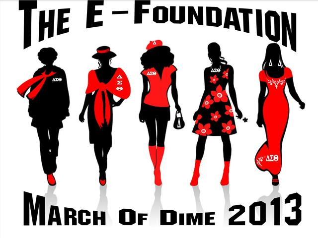 ,Delta/E-foundation March,clipart,lineart,line art,t-shirt,t-shrits,tee shrits,designs,silk,screen,teeshirts, screen-printing,embroidery,logo,mascot,,EX-CEL,Rock Hill,SC,29730