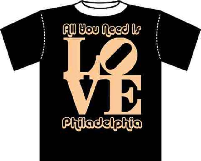 ,PHILLY LOVE ,clipart,lineart,line art,t-shirt,t-shrits,tee shrits,designs,silk,screen,teeshirts, screen-printing,embroidery,logo,mascot,,Bill Battey Sporting Goods,Media,PA,19063