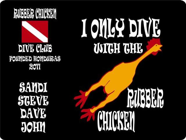 ,Rubber Chicken Diving Club,clipart,lineart,line art,t-shirt,t-shrits,tee shrits,designs,silk,screen,teeshirts, screen-printing,embroidery,logo,mascot,A diver friend of mine uses a rubber chicken as a saftey reminder. If anyone makes a mistake, they have to dive with the rubber chicken attached to their tanks.,Bill Battey Sporting Goods,Media,PA,19063