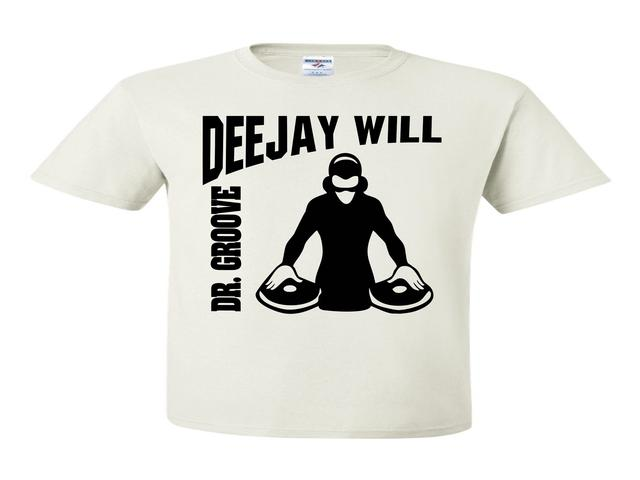Deejay,Deejay Will,clipart,lineart,line art,t-shirt,t-shrits,tee shrits,designs,silk,screen,teeshirts, screen-printing,embroidery,logo,mascot,Tee shirt for Deejay..,Touch Of Class Designs,Elmont,NY,11003