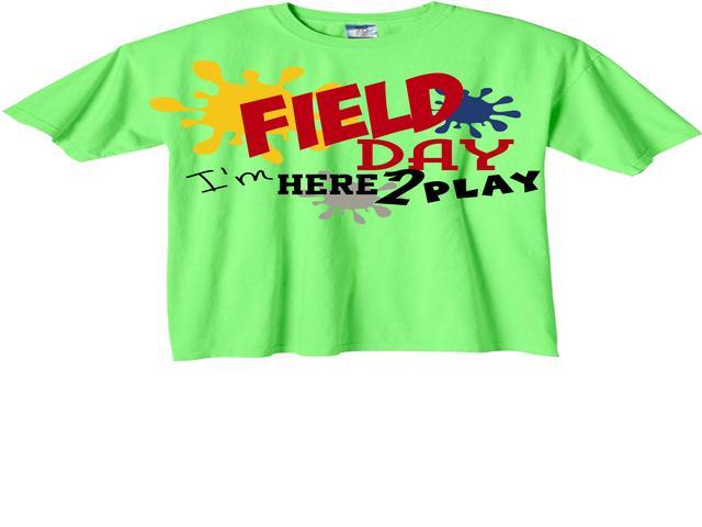 Field Day T Shirt Designs | Cadworxlive Com